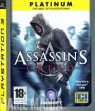 Assassin's Creed - Platinum product image