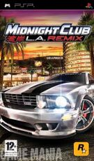 Midnight Club L.A. Remix product image