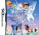 Dora redt de Sneeuwprinses product image