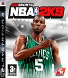 NBA 2K9 product image