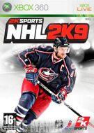 NHL 2K9 product image