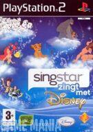 Singstar Zingt met Disney product image