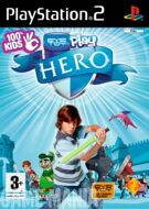 Eye Toy Play - Hero + Sword product image