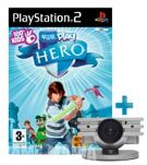 Eye Toy Play - Hero + Sword + Camera product image
