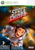 Space Chimps product image