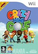 Crazy Mini Golf product image