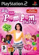 Eye Toy Play - PomPom Party + Pompoms product image