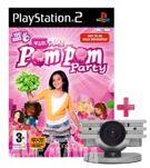 Eye Toy Play - PomPom Party + Pompoms + Camera product image