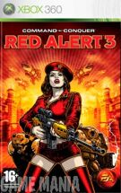 Command & Conquer - Red Alert 3 product image
