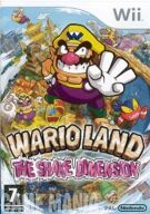 Wario Land - The Shake Dimension product image