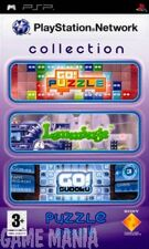 PlayStation Network Collection - Puzzle Pack product image