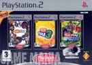 Eye Toy Play Superpack - Platinum product image