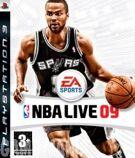 NBA Live 09 product image
