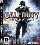 Call of Duty - World at War product image