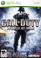 Call of Duty - World at War product image