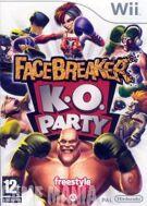 FaceBreaker K.O. Party product image
