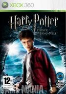 Harry Potter en de Halfbloed Prins product image