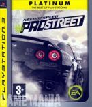 Need for Speed - ProStreet - Platinum product image
