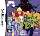 Martin Mystery product image