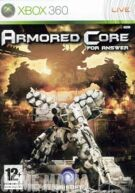 Armored Core For Answer product image