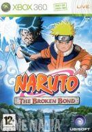 Naruto - The Broken Bond product image