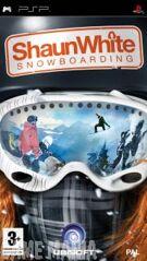 Shaun White Snowboarding product image