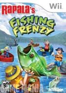 Fishing Frenzy + Hengel product image