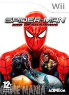 Spider-Man - Web of Shadows product image