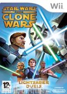 Star Wars - The Clone Wars - Lightsaber Duels product image