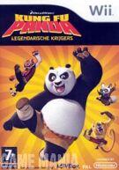 Kung Fu Panda - Legendarische Krijgers product image