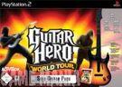 Guitar Hero - World Tour + Guitar product image