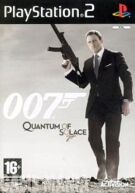 007 - Quantum of Solace product image
