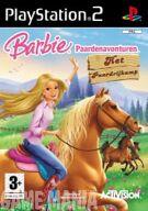 Barbie Paardenavonturen - Het Paardrijkamp product image