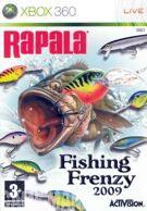 Rapala Fishing Frenzy 2009 product image