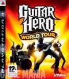 Guitar Hero - World Tour product image