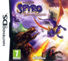 Spyro - The Legend - Dawn of the Dragon product image