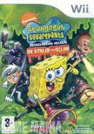SpongeBob en de Nickelodeon Helden - De Strijd tegen Slijm product image
