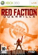Red Faction - Guerrilla product image