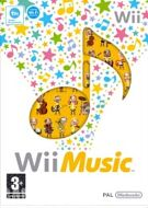 Wii Music product image