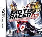 Moto Racer DS product image