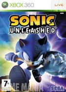 Sonic Unleashed product image