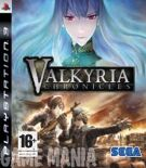 Valkyria Chronicles product image