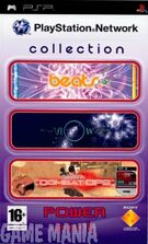 PlayStation Network Collection - Power Pack product image