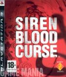 Siren Blood Curse product image