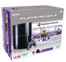 PS3 (160GB) + PSN Voucher product image