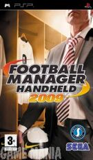 Football Manager Handheld 2009 product image