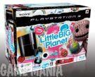 PS3 (80GB) + LittleBigPlanet product image