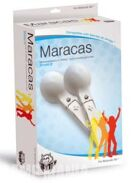 Wii Maracas - IMP product image