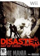 Disaster - Day of Crisis product image