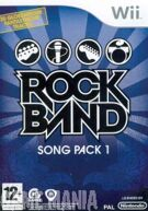 Rock Band Song Pack 1 product image